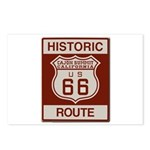 Cajon Summit Route 66 Postcards (Package of 8)