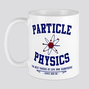 Particle Physics Mug