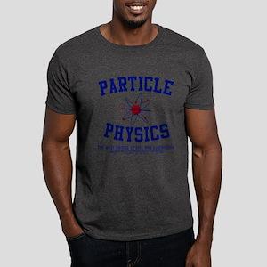 Particle Physics Dark T-Shirt