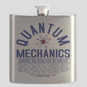 Quantum Mechanics Flask