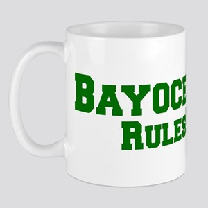 Bayocean Rules! Mug