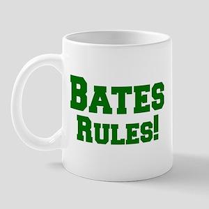 Bates Rules! Mug