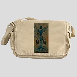Sigil III Messenger Bag