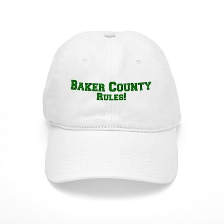 Baker County Rules! Cap