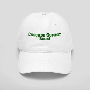 Cascade Summit Rules! Cap