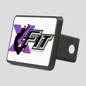 XFit Rectangular Hitch Cover