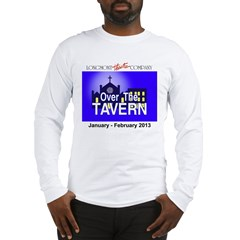 Over The Tavern Long Sleeve T-Shirt