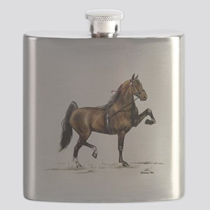 Hackney Pony Flask