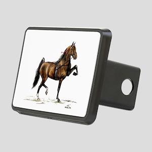 Hackney Pony Rectangular Hitch Cover