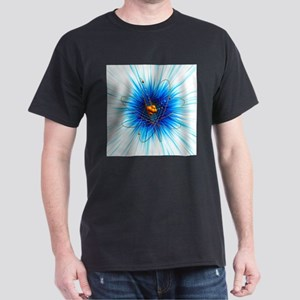 Atomic structure, artwork - Dark T-Shirt