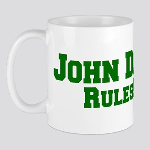 John Day Rules! Mug