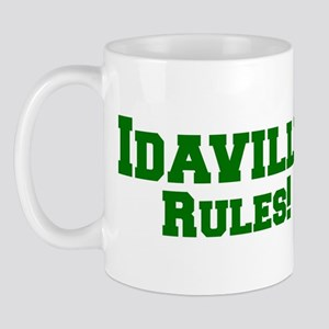Idaville Rules! Mug