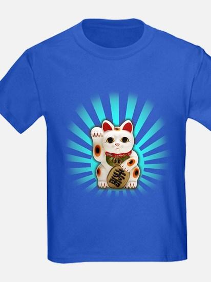 Lucky Cat (Maneki-neko) T