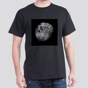 Far side of the Moon - Dark T-Shirt