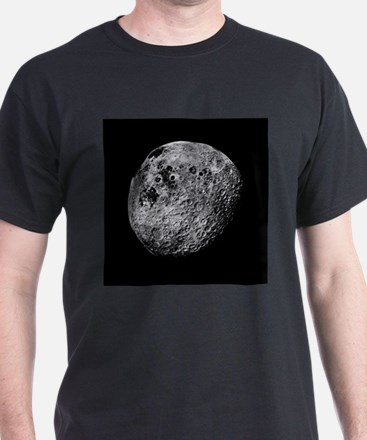 Far side of the Moon - T-Shirt