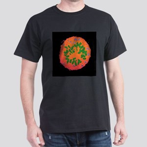 Mitosis, TEM - Dark T-Shirt