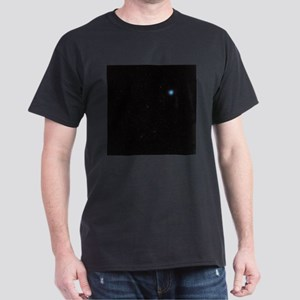 Lyra constellation - Dark T-Shirt