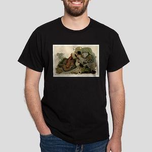 Ruffled Grouse Dark T-Shirt