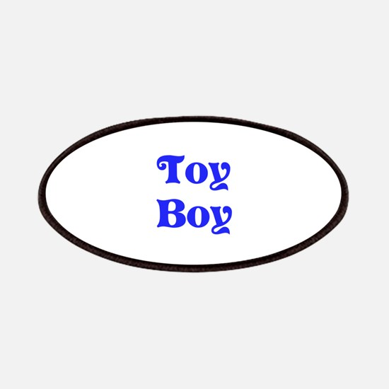 Toy Boy Patches