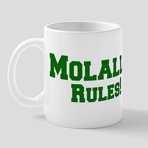 Molalla Rules! Mug
