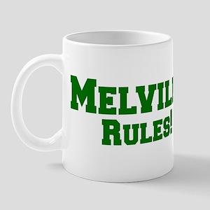 Melville Rules! Mug