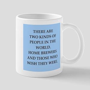 home brewer Mug