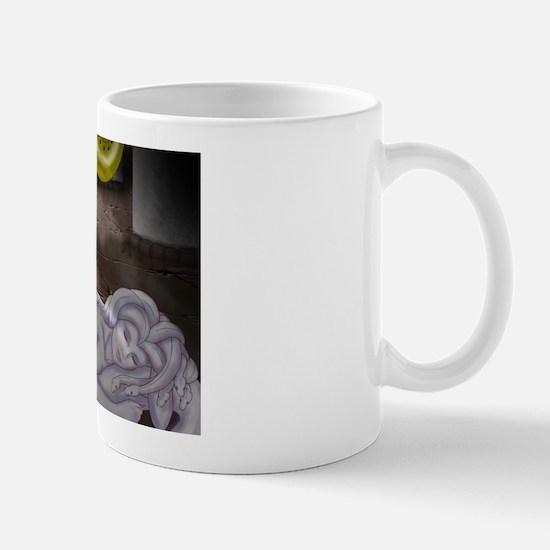 Perseus Mug