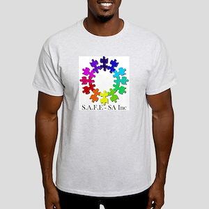 S.A.F.E - SA Inc Light T-Shirt