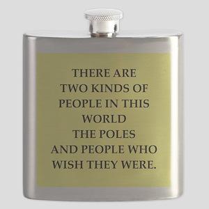 POLES Flask