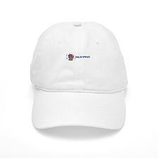 Mustang Logo 2013 Cap