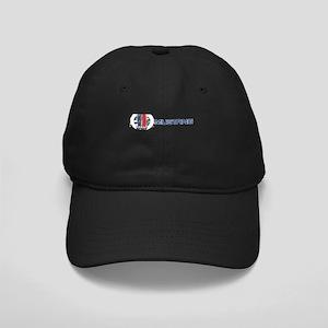 Mustang Logo 2013 Black Cap