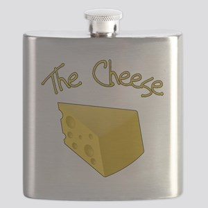 The Cheese Flask