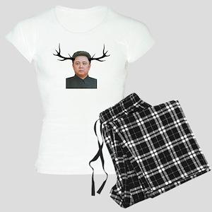 The Deer Leader Women's Light Pajamas