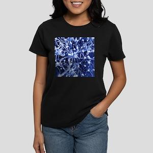 Neural network - Women's Dark T-Shirt
