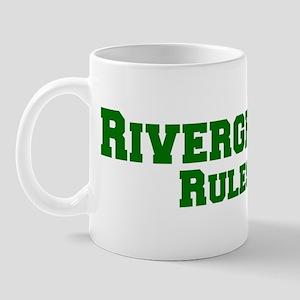 Rivergrove Rules! Mug