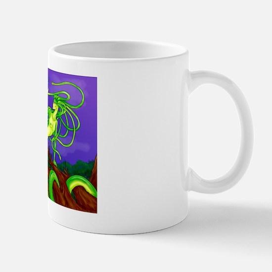 Oreithyia Mug