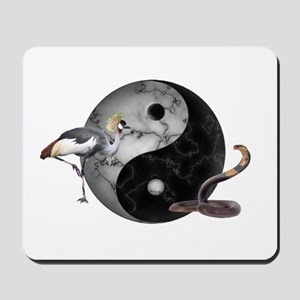 Taichiworls Mousepad