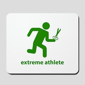 Extreme Athlete Mousepad