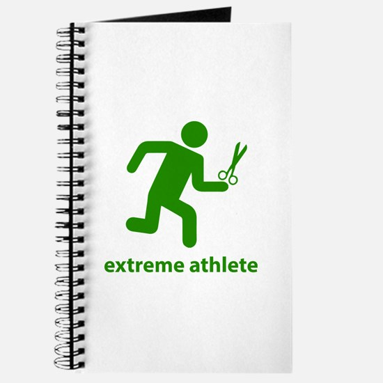 Extreme Athlete Journal