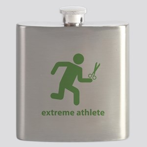 Extreme Athlete Flask