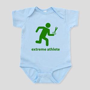 Extreme Athlete Infant Bodysuit