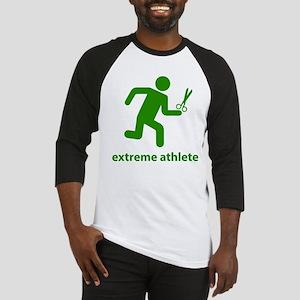 Extreme Athlete Baseball Jersey