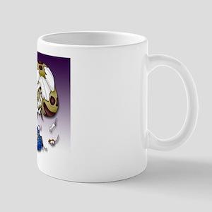 Pied Piper Mug