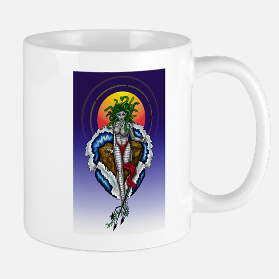 Divinity Mug