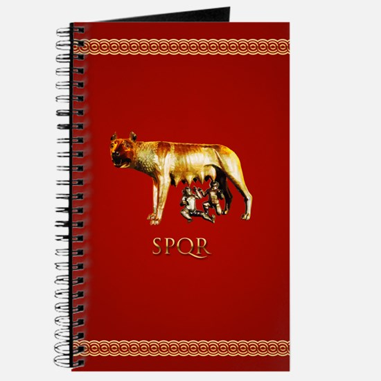 Imperial Rome Journal