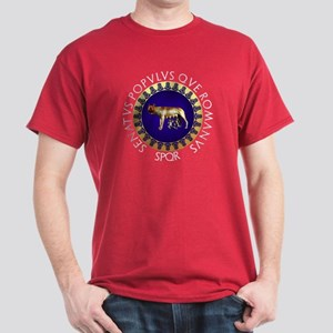 Imperial Rome Dark T-Shirt