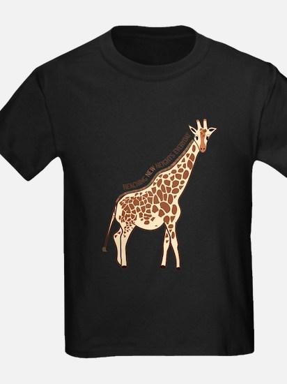 New Heights Giraffe T