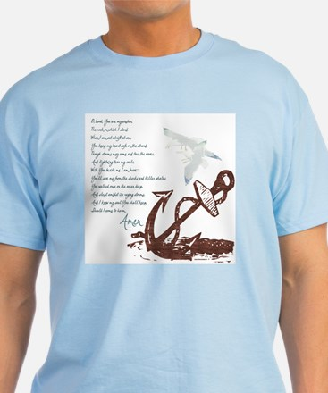 Sailor's Prayer T-Shirt