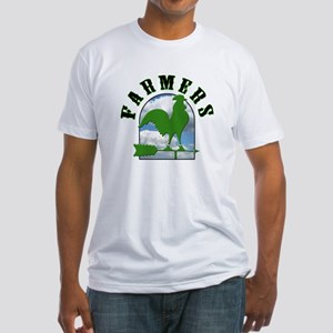 Farmers Fitted T-Shirt