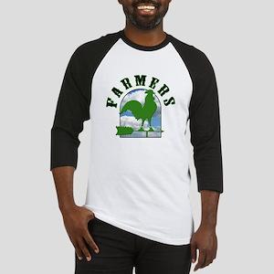 Farmers Baseball Jersey